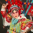 Beijing opera — Stock Photo #37725211