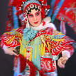 Beijing opera — Stock Photo #37725225