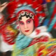 Beijing opera — Stock Photo #37725233