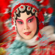 Stock Photo: Beijing opera