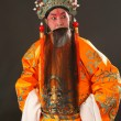Beijing opera — Stock Photo #37725277