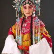 Beijing opera — Stock Photo #37725283