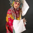 Beijing opera — Stock Photo #37725295