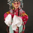 Beijing opera — Stock Photo #37725297