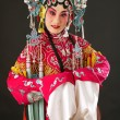 Beijing opera — Stock Photo #37725305