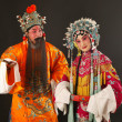 Beijing opera — Stock Photo #37725321
