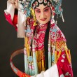 Beijing opera — Stock Photo #37725325