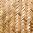 Stock Photo: Bamboo wooden texture
