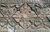 Ancient stone wall in Phanomrung temple, Thailand — ストック写真