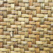 Bamboo wood texture ,Thai handwork — Stock Photo #26442487