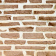 Brick wall texture — Stock Photo #26512245