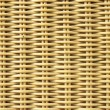 Stock Photo: Wicker texture background