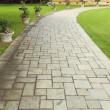 Stone walkway — Stock Photo #31133389