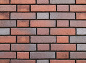Brick stone wall background — Stock fotografie