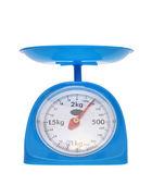 Kitchen scales — Stock Photo