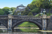 Imperial Palace, Japan — Stock Photo