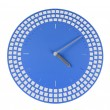 Modern Wall Clock — Foto Stock