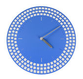 Horloge murale moderne — Photo