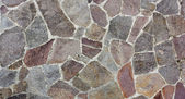 Porphyry Paving — Stock Photo