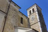 Igreja do século xiv — Foto Stock