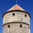Medieval Tower — Stock Photo #30850779