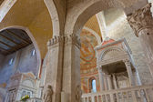 Interior of the Basilica of Aquileia — Foto de Stock