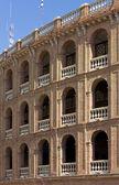 Plaza de Toros in Valencia — Stock Photo