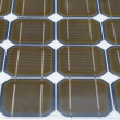 Close up of Solar panels. — Stock Photo #38494627