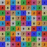 Sudoku — Stock Vector #13263305