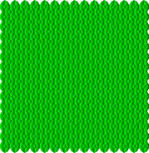 Puzzle von geometrischen figuren — Stockvektor