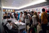 Anime Festival Asia - Indonesia 2013 — Stock Photo
