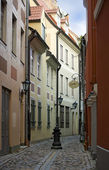 Old Riga — Stock Photo