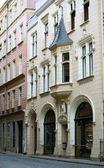 Old Riga — Stock Photo