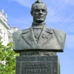 ������, ������: Sergei Ivanovich Gritsevets