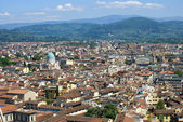 Views of Florence — Foto Stock
