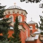 Monastery — Stock Photo #13846493