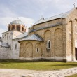 Serbian Orthodox Monastery Studenica — Stock Photo #13850319