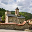 Serbian Orthodox Monastery Raca — Stock Photo #13850491