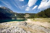 Reflexión del lago — Foto de Stock