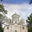 Orthodox Church — Stock Photo #25766735