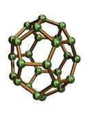 C26 Fullerene — Stock Photo
