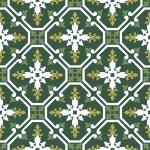 Pattern tiles — Stock Vector