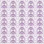 Damask pattern — Stock Vector