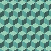 Background vetor geométrico — Vetor de Stock