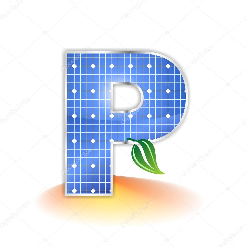 Letter P Symbol Alphabet capital letter p, icon, symbol or logotype ...