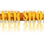 ������, ������: BEER ALPHABET letters BEER SHOP