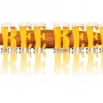 ������, ������: BEER ALPHABET letters FREE BEER