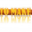 ������, ������: BEER ALPHABET letters HOW TO MAKE BEER