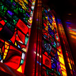 Stained glass window — Stock Photo #31070139