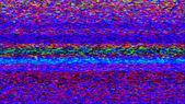 TV Noise 051 — Stock Photo